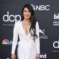 Пріянка Чопра на Billboard Music Awards 2019