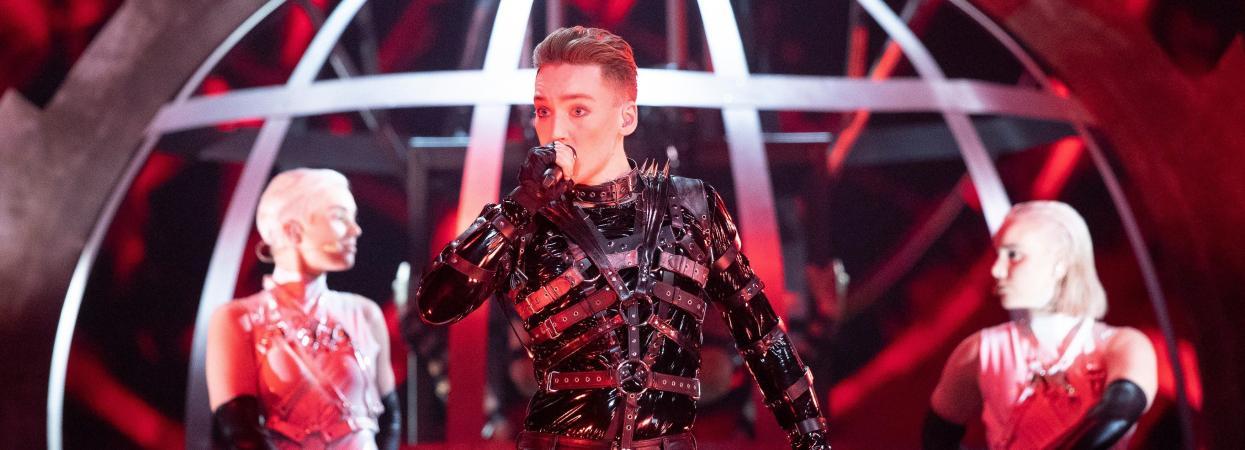 Hatari - гурт з Ісландії на Євробаченні-2019