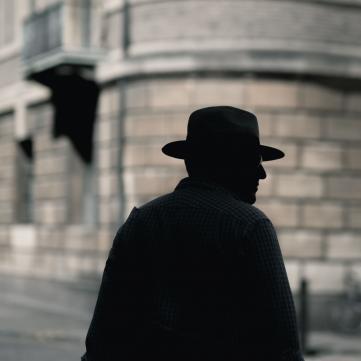 Детектив від Кварталу