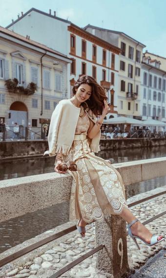 сукня босоніжки