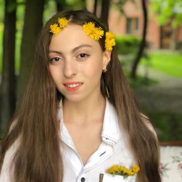 14-річна донька Олі Полякової здивувала новиною про поповнення в родині