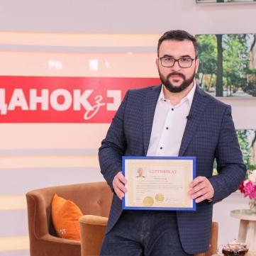 Руслан Сенікін
