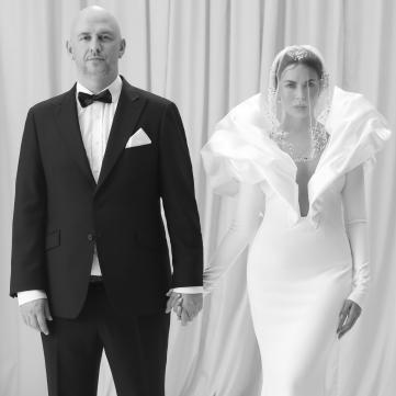 Самые яркие моменты свадьбы Потапа и Насти Каменских (фото и видео)