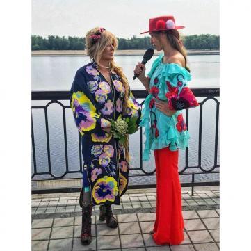 Співачка Ірина Білик розсекретила, у якому вбранні буде на весіллі похресниці Аліни Гросу