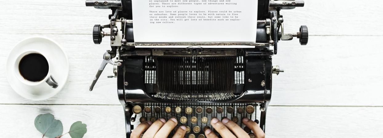 Друкарська машинка