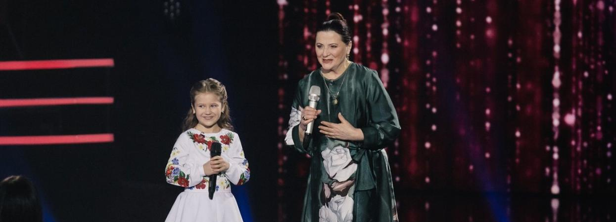 Дарина Віцан