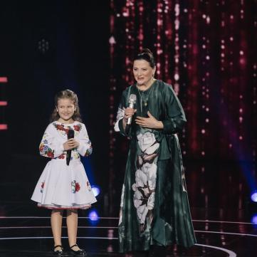 Дарина Вицан