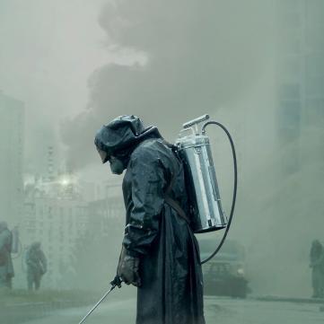 Премьера сериала Чернобыль на 1+1 стала лучшей программой июня на украинском телевидении