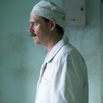 Не узнать: Актеры Игры престолов, которые снялись в Чернобыле (фото)
