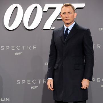Названо звезду, которая станет новым Агентом 007 — и она тебя удивит