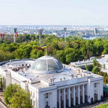 Парламентські вибори-2019 ОНЛАЙН: Марафон ТСН і спецвипуск «Право на владу»