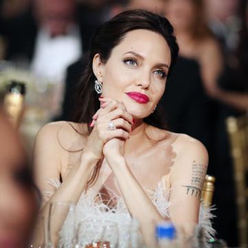 Більше не Анджеліна Джолі: Названо ім'я жінки, якою найбільше захоплюється світ