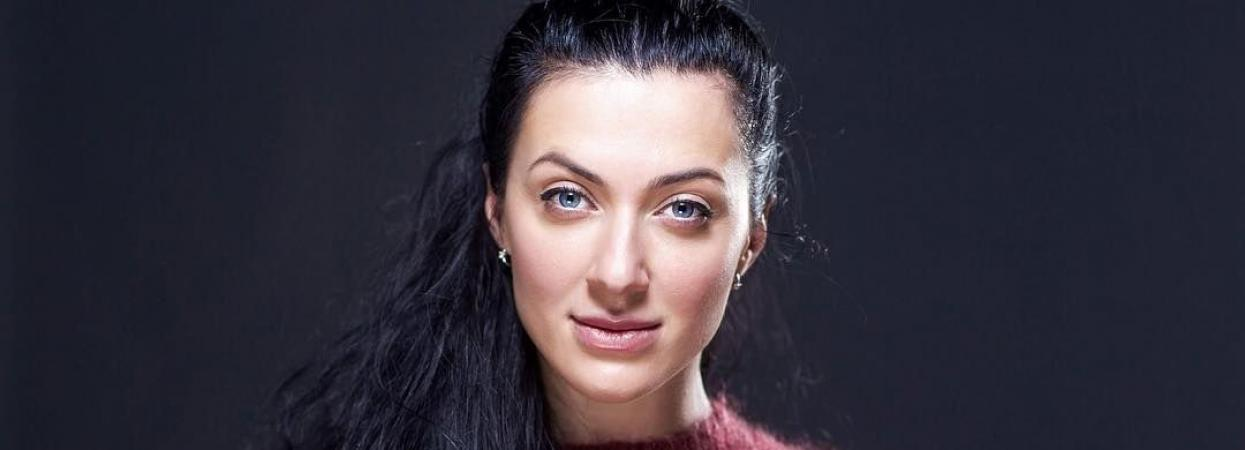 Сніжана Бабкіна