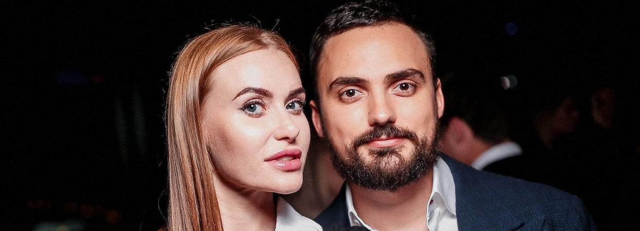 Стала відома причина розлучення Слави Камінської і Едгара