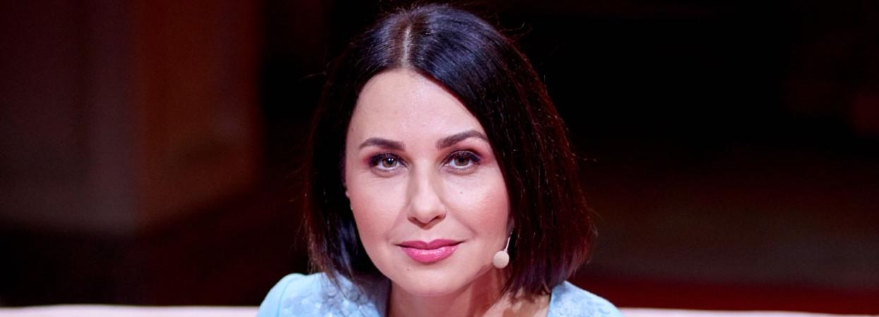 Наталья Мосейчук в Право на владу