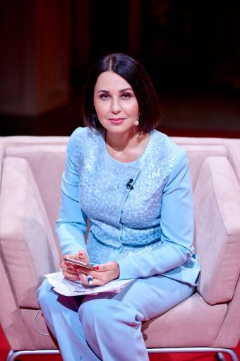 Наталія Мосейчук в Право на владу