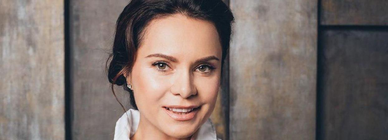 Лілія Подкопаєва шокувала архівним фото