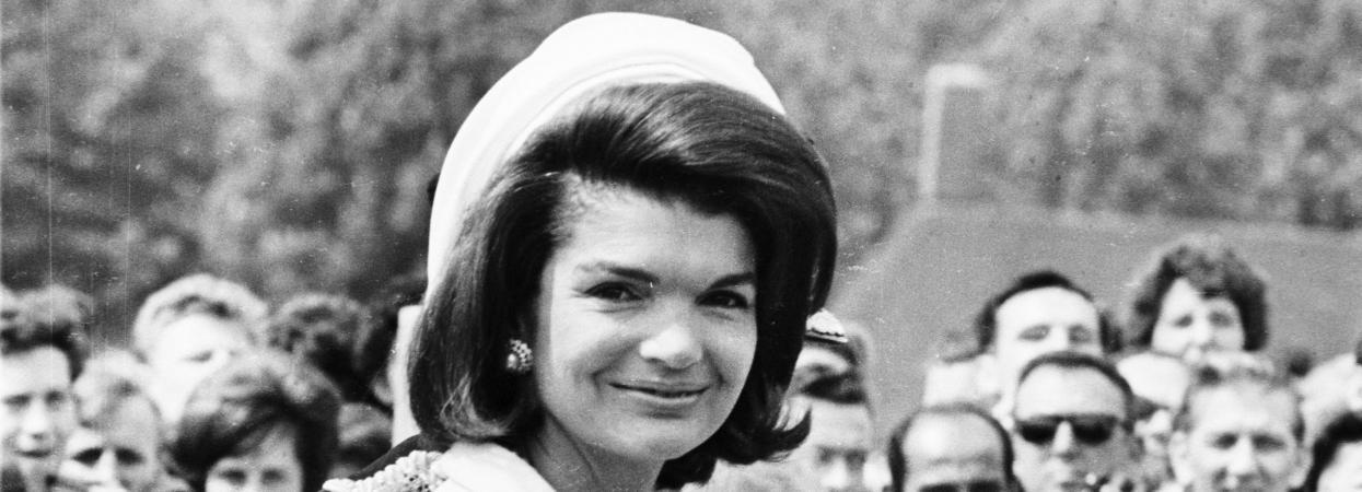День народження Жаклін Кеннеді
