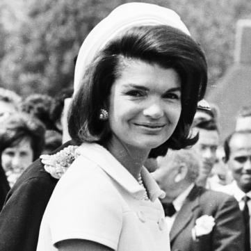 Жаклин Кеннеди день рождения
