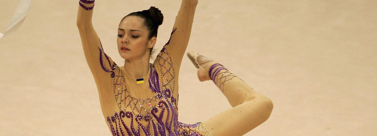 Выступление Анны Бессоновой
