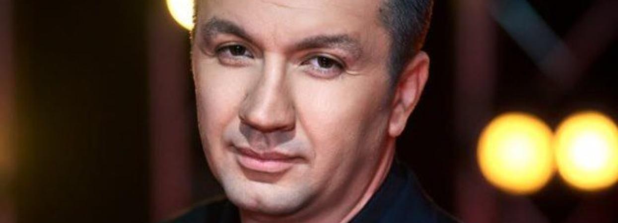 Сергій Іванов - ведучий ток-шоу Право на владу