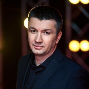 Сергей Иванов - ведущий ток-шоу Право на власть