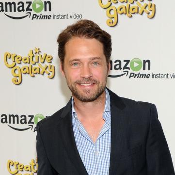Актер Джейсон Пристли, Брендон Волш из Беверли-Хиллз, 90210