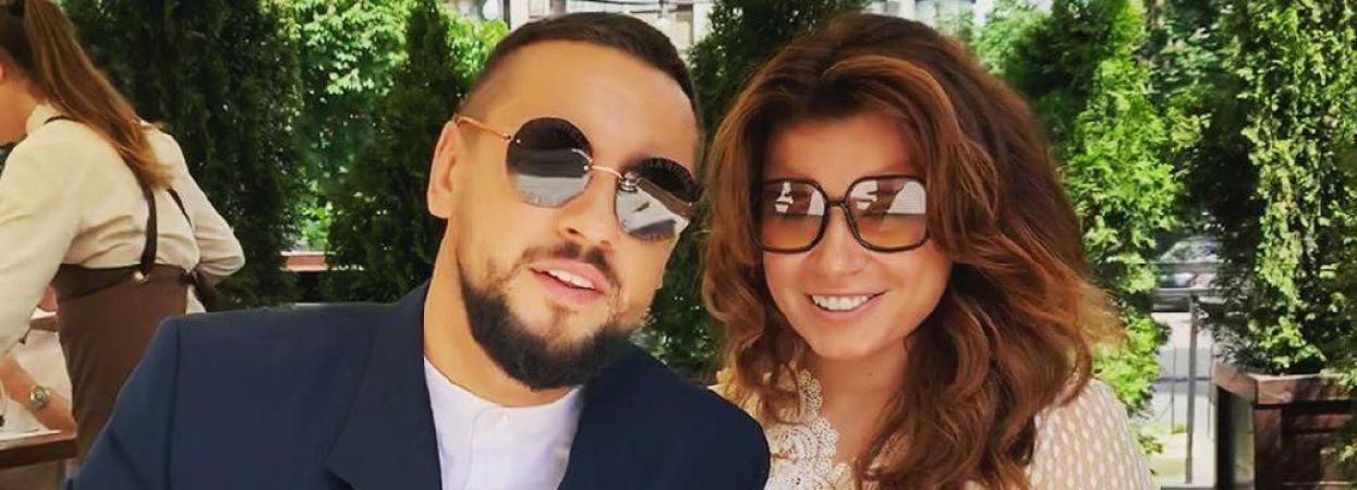 monatik и его жена Ирина