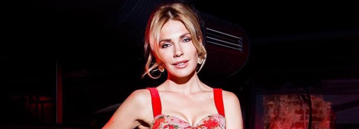 Антонина Паперная дочь Ольги Сумской