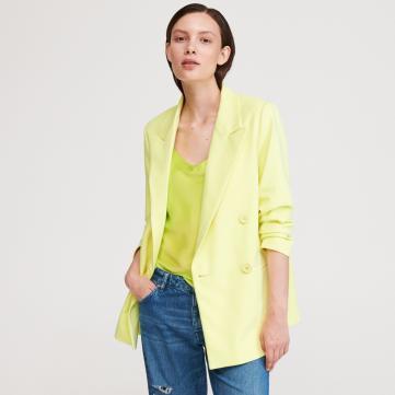ТОП-5 ідей, як стильно поєднати жовтий і блакитний в одязі