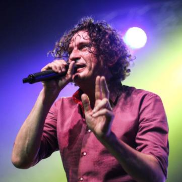 Вечные хиты группы «Скрябин», которые звучали на «Голосе страны»
