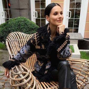 Как не надо: Маша Ефросинина продемонстрировала главные антитренди в макияже