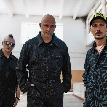 MOZGI випустили перший україномовний трек, який засяде у твоїй голові