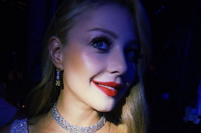 Тіна Кароль на Танцах со звездами