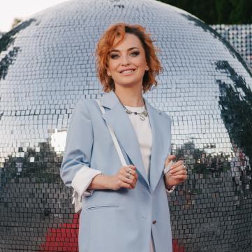 Вікторія Булітко - учасниця третього сезону Танців з зірками