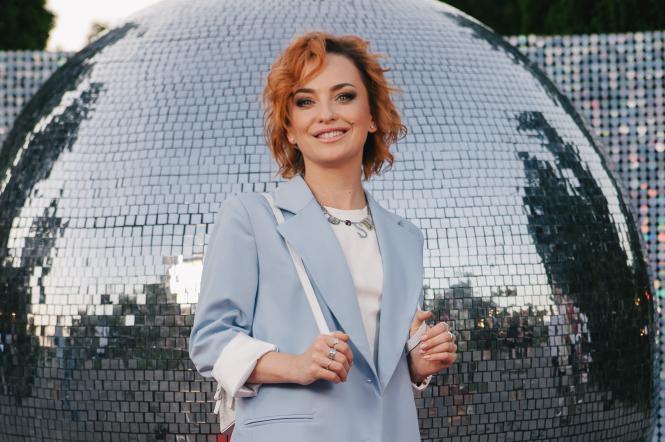 Виктория Булитко - участница третьего сезона Танцев со звездами