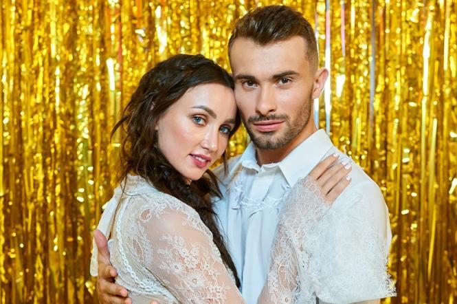 Анна Ризатдінова та Олександр Прохоров