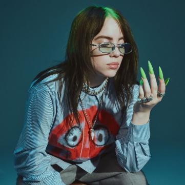 Головна редакторка Vogue нарешті прокоментувала стиль Біллі Айліш