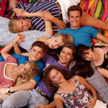 Песня киевского музыканта стала саундтреком к «Беверли-Хиллз, 90210»