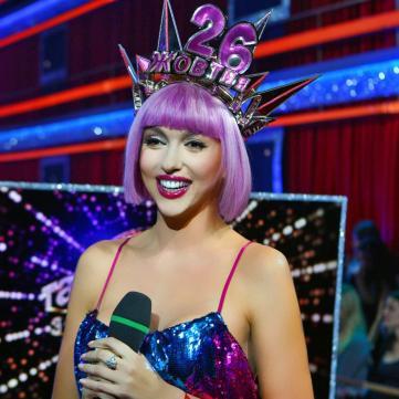 Полякова загорелась на сцене, а у Дзидзьо оторвалась борода: Неудачи украинских звезд