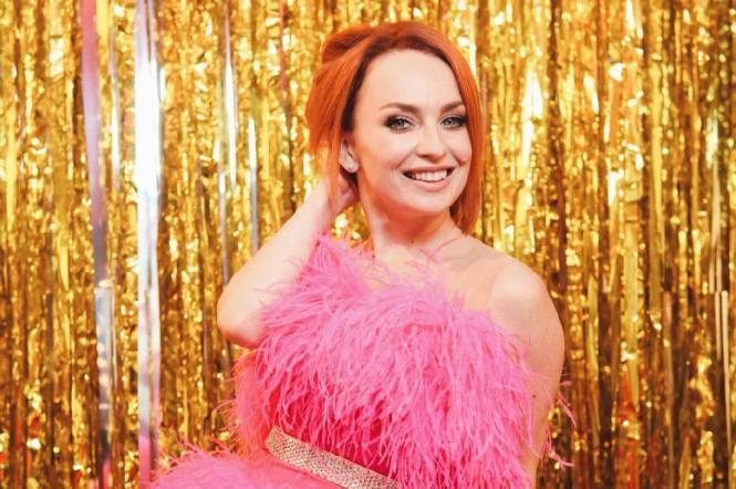 Вікторія Булітко танці з зірками