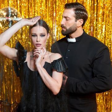 «Танці з зірками»: Яка пара стала лідером п'ятого ефіру