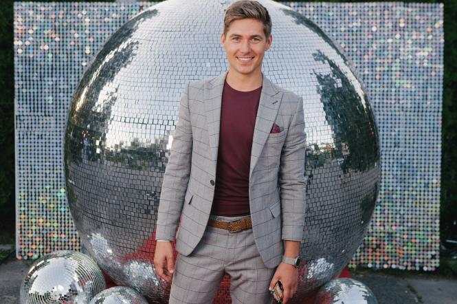 Владимир Остапчук танцы со звездами