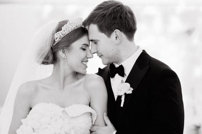 Ассоль і її наречений