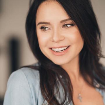 Лилия Подкопаева стала мамой