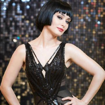 Ксения Мишина танцы со звездами