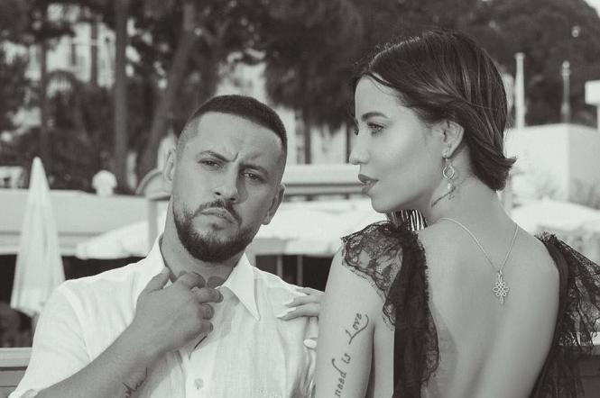 Monatik і Надя Дорофєєва