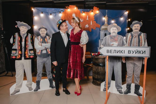 Горбунов і Осадча