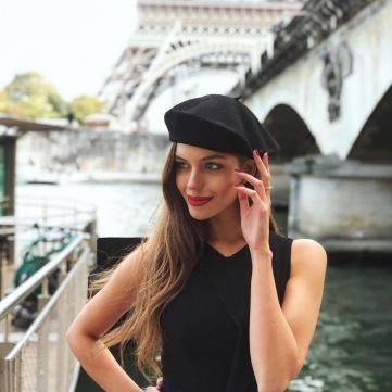 7 секретов элегантности, которые помогут выглядеть как парижанка