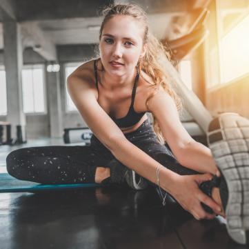 Что стретчинг сделает с твоим телом: 5 неожиданных фактов